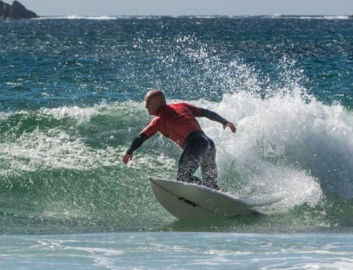 Vuelve el mundial de Surfing Adaptado a San Diego – ISA World Adaptive Surfing Championship 2017 –