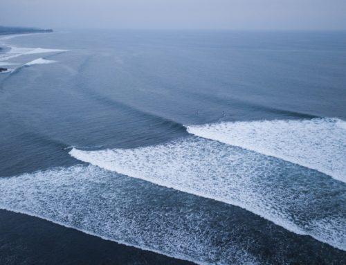 La ISA Pospone el Surf City El Salvador ISA World Surfing Games