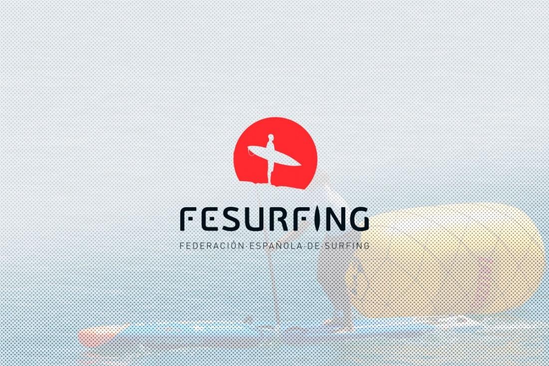 COMUNICADO del presidente de la Federación Española de Surfing Carlos García