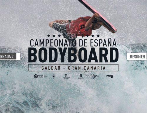 Jornada 2 CEbodybioard2017