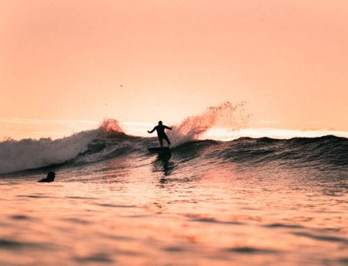 Protocolo de Actuación en Campeonatos de Surfing 15/07/2020
