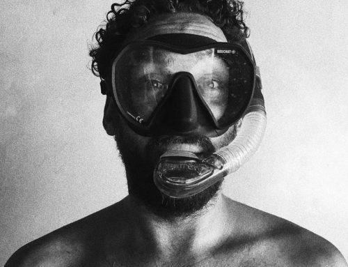 La fotografía como medio de expresión, Victor Crespo