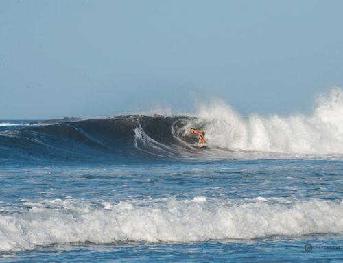 One Surf Academy, un enfoque diferente a la enseñanza tradicional del surf