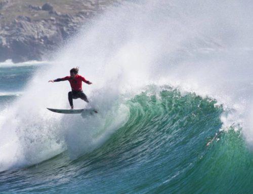 Cuenta atrás para el Campeonato de España de Surfing 2020