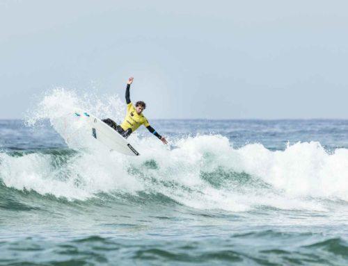 Confirmado el regreso de La Liga Iberdrola Fesurfing, La Liga Fesurfing y el Júnior Series