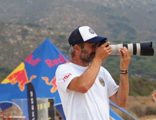 Edu Bartolomé; una vida dedicada a sus dos pasiones: bodyboard y fotografía