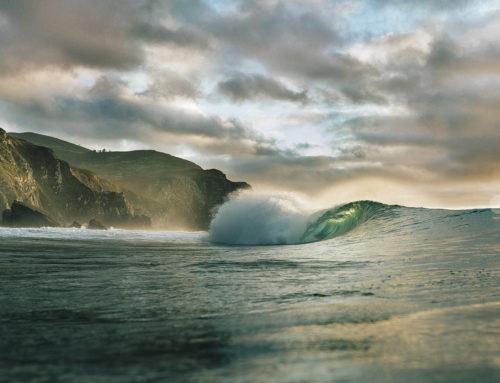 La Federación Española de Surfing cancela definitivamente las pruebas del circuito nacional que se iban a disputar en Galicia y Asturias