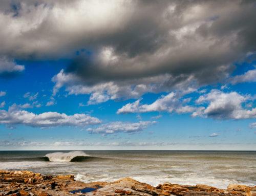 La prueba de surf de Realejos dejará de ser puntuable para el circuito Fesurfing Júnior Series