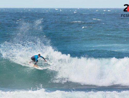 La Federación Española de Surfing anuncia el fin de temporada en las diferentes competiciones que organiza