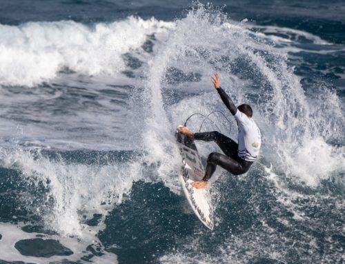 Empieza la cuenta atrás para el mundial ISA de El Salvador tras la cuarta concentración del equipo nacional de surf absoluto