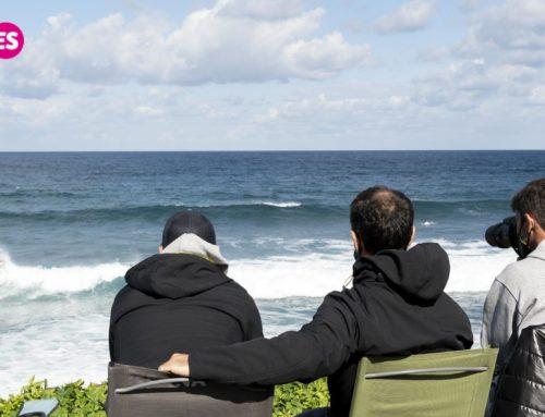 Análisis y valoración del seleccionador de las últimas concentraciones del equipo nacional de surf absoluto