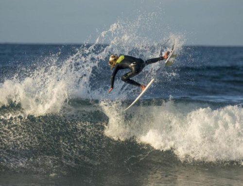 Asturias patria querida de los surfistas y lugar de entreno para muchos de ellos