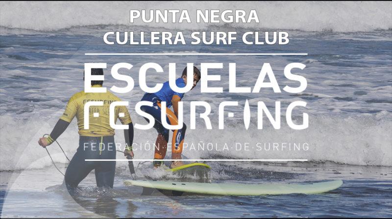 PUNTA NEGRA CULLERA SURF CLUB