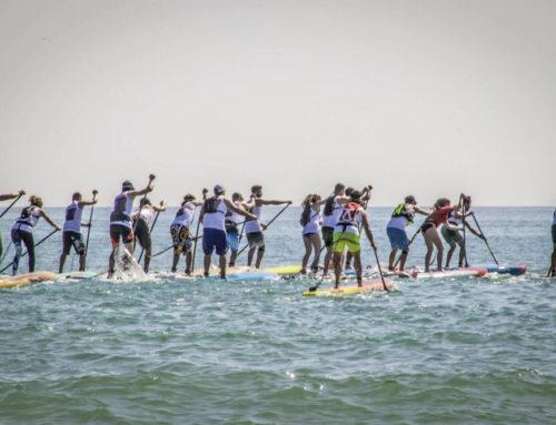 Las próximas pruebas de Stand Up Paddle serán el 29 y 30 de mayo en Alicante, Málaga y Murcia
