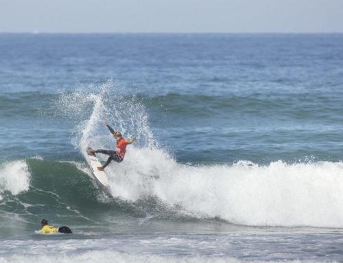 Este domingo se celebrará la primera concentración del equipo nacional de surf júnior sub 16 masculina del 2021