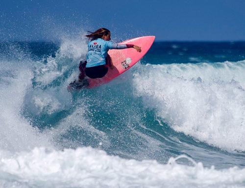 La Federación Española de Surfing hace públicos los criterios de clasificación para el Campeonato de España de Surfing Júnior 2021