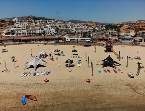 El próximo día 5 de junio se celebrará la IV prueba de La Liga Fesurfing Andalucía-Costa del SUP de SUP Race
