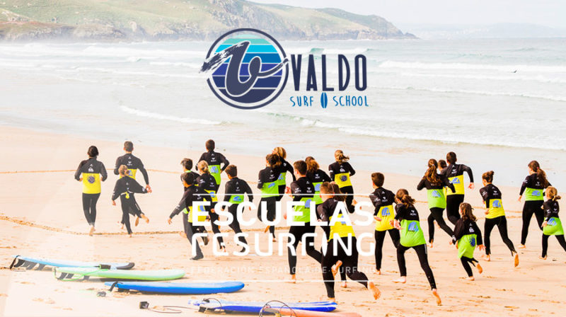 VALDO SURF SCHOOL