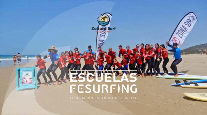 ZAHARA SURF