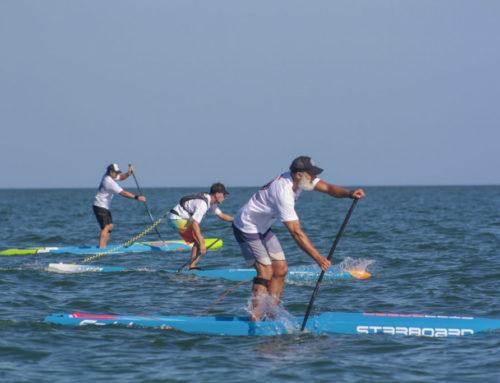 La próxima prueba de Stand Up Paddle será el 24 de julio en Isla Cristina, Huelva