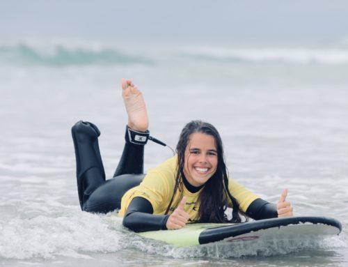 Abiertas las inscripciones para la competición nacional más importante del surf adaptado, el Campeonato de España