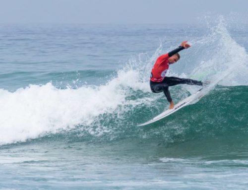 Actualizado el calendario de las competiciones oficiales del último trimestre de la Federación Española de Surfing